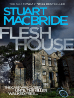 Flesh House (Logan McRae, Book 4)