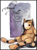 Anadi Dolls