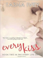 Every Kiss (Every Life Series)