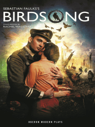 Does anybody know where I can read Birdsong (by Sebastian Faulks) online?