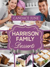 Harrison Family Desserts