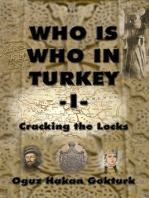 Who is who in Turkey