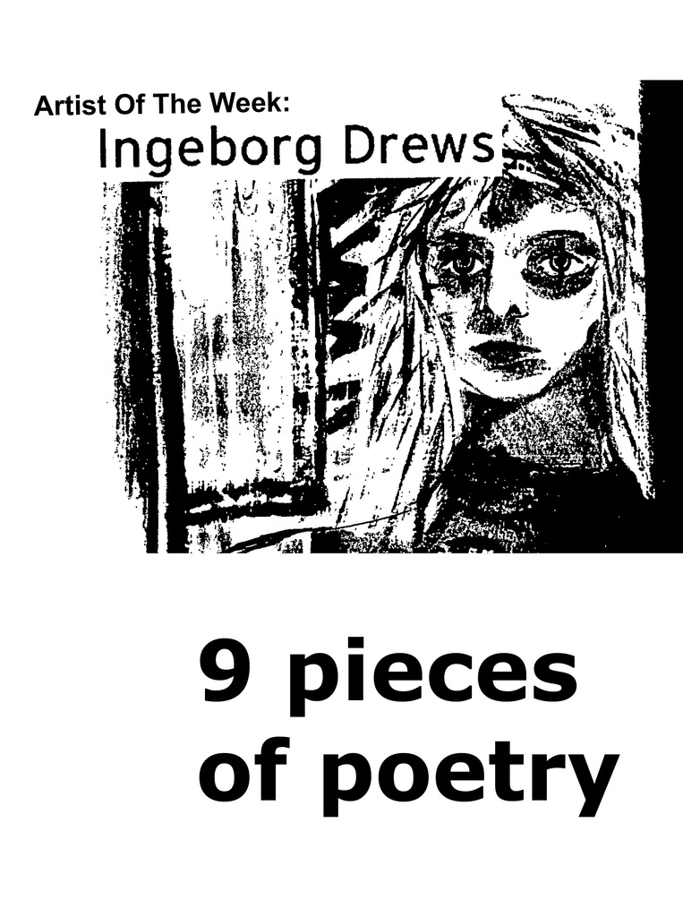 Read Artist Of The Week 9 Pieces Of Poetry Online By Ingeborg Drews Books Free 30 Day Trial Scribd
