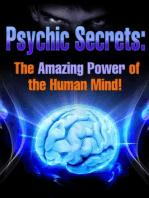 Psychic Secrets