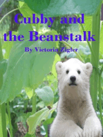 Cubby And The Beanstalk