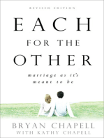 Each for the Other