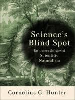 Science's Blind Spot