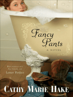 Fancy Pants (Only In Gooding Book #1)
