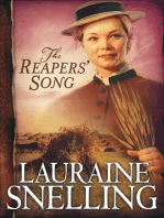 The Reapers' Song (Red River of the North Book #4)