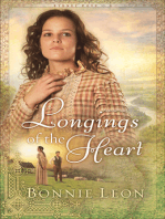 Longings of the Heart (Sydney Cove Book #2)