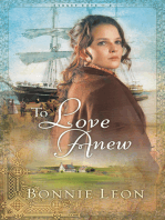 To Love Anew (Sydney Cove Book #1)