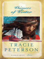 Whispers of Winter (Alaskan Quest Book #3)
