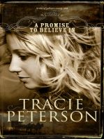 A Promise to Believe In (Brides of Gallatin County Book #1)