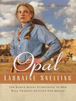 Opal (Dakotah Treasures Book #3)