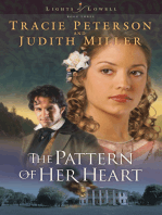 The Pattern of Her Heart (Lights of Lowell Book #3)