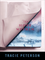 The Hope Within (Heirs of Montana Book #4)