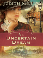 An Uncertain Dream (Postcards From Pullman Book #3)