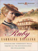 Ruby (Dakotah Treasures Book #1)