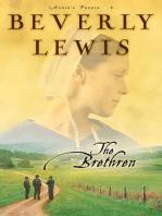 The Brethren (Annie's People Book #3)
