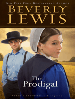 The Prodigal (Abram's Daughters Book #4)