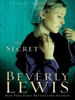 The Secret (Seasons of Grace Book #1)