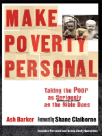 Make Poverty Personal (ēmersion