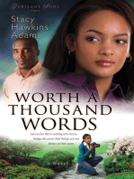 Worth a Thousand Words (Jubilant Soul Book #2)