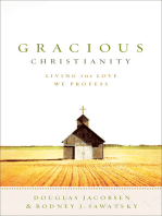 Gracious Christianity