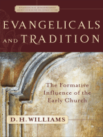 Evangelicals and Tradition (Evangelical Ressourcement)