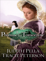 A Promise for Tomorrow (Ribbons of Steel Book #3)