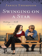 Swinging on a Star (Weddings by Bella Book #2)