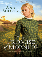 The Promise of Morning (At Home in Beldon Grove Book #2)