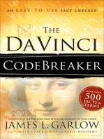 The Da Vinci Codebreaker