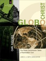GloboChrist (The Church and Postmodern Culture)