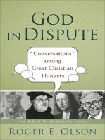 God in Dispute