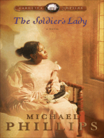 The Soldier's Lady (Carolina Cousins Book #2)