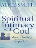 Spiritual Intimacy with God