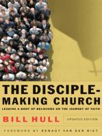 The Disciple-Making Church