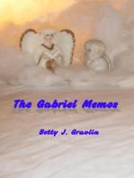 The Gabriel Memos