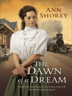 The Dawn of a Dream (At Home in Beldon Grove Book #3)