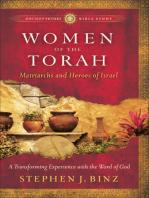 Women of the Torah (Ancient-Future Bible Study