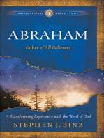 Abraham (Ancient-Future Bible Study