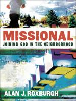 Missional (Allelon Missional Series)