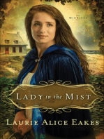 Lady in the Mist (The Midwives Book #1)