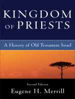 Kingdom of Priests