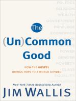 The (Un)Common Good