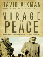 The Mirage of Peace