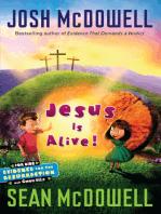 Jesus is Alive