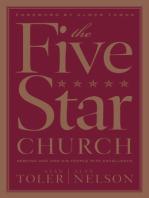 The Five Star Church