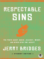 Respectable Sins Student Edition